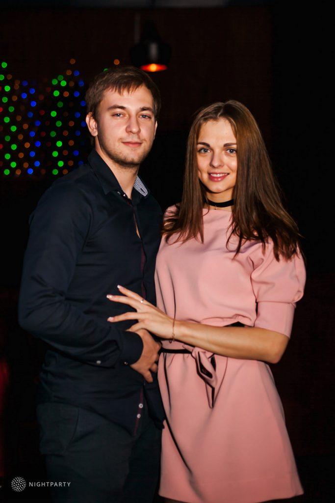 Фотоотчет «Новый год в стиле Диско»